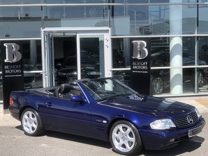2000 320 V6 'EDITION' *1 OF 50*..ONLY 16,426 MILES//FULL MBSH.. For Sale