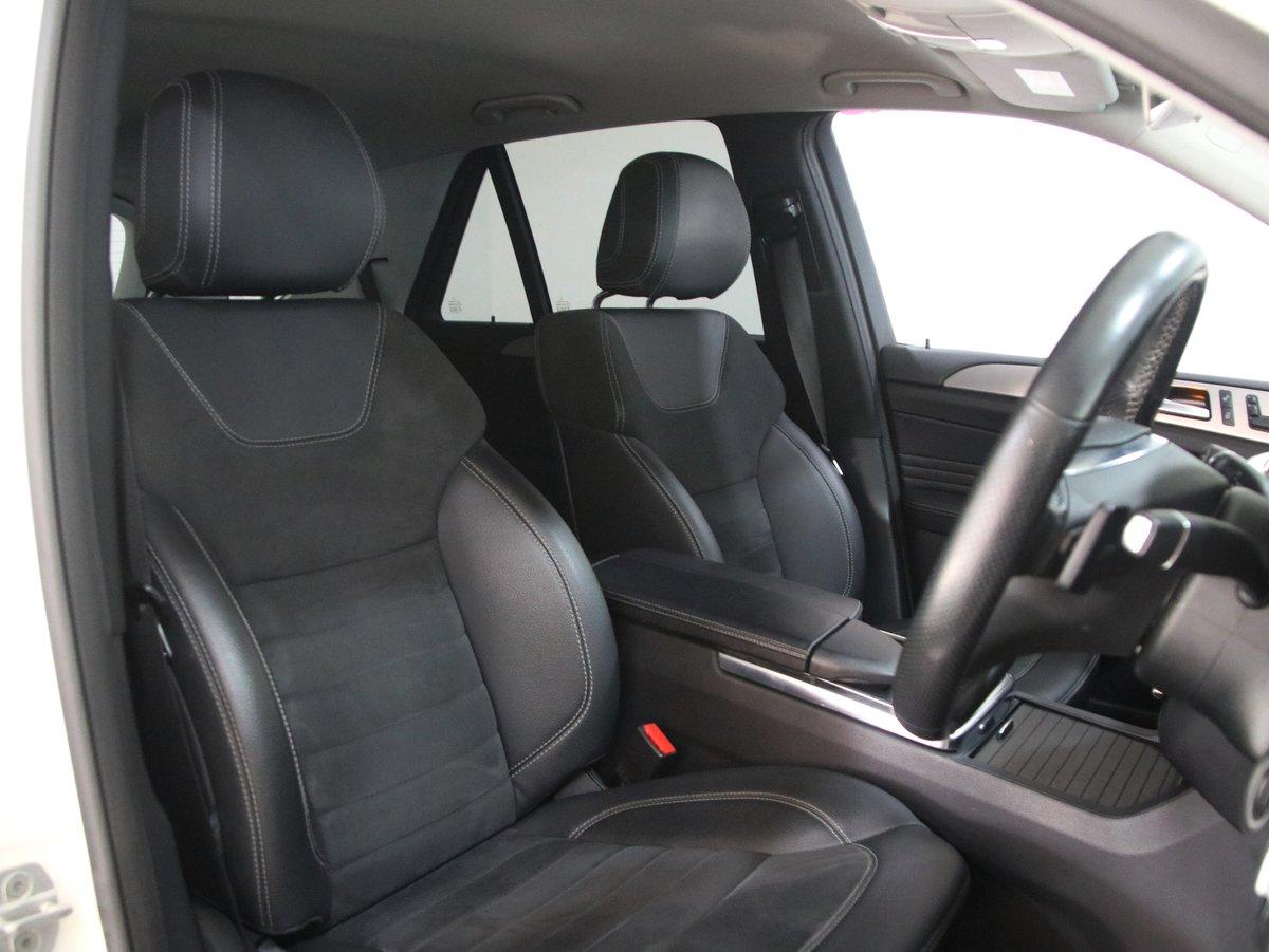 2013 Mercedes-Benz M Class ML350 CDi BlueTEC AMG Sport 5dr Auto 2 For Sale (picture 5 of 6)