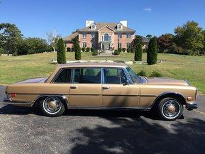 1969 Mercedes Benz 600 short wheelbase (Bridgeton, NJ) For Sale