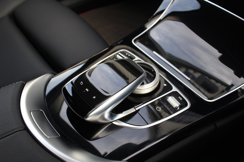 2017 67 MERCEDES BENZ C220D SPORT ESTATE AUTO For Sale (picture 6 of 6)