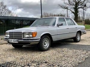 1980 Mercedes Benz 350SE For Sale