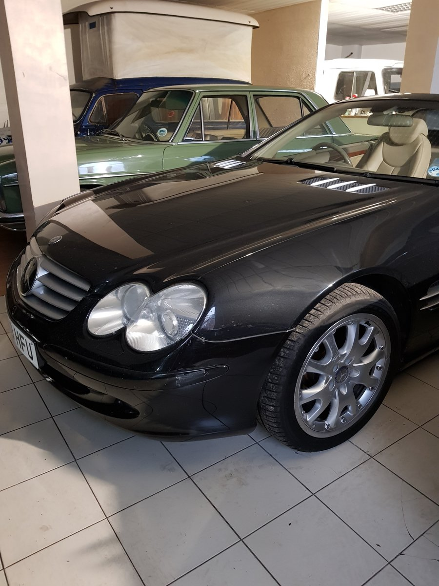 2003 SL Class Fabulous......... SOLD (picture 2 of 6)