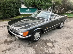 Mercedes - 560 SL - 1989 For Sale