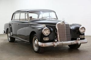 1959 Mercedes-Benz 300D Adenaur