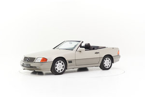 1993 MERCEDES 300 SL for sale by auction For Sale by Auction