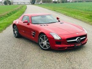 2010 Mercedes-Benz SLS AMG Coupé For Sale