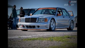 1984 Mercedes-Benz 190e 2.5-16 Evo 2 DTM For Sale