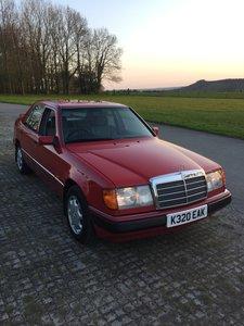 Mercedes 230e,auto , saloon