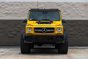 2016 Mercedes-Benz G63 AMG Brabus For Sale