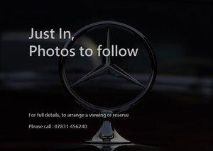 2007 Mercedes E500 5.5 V8 388 Bhp Saloon (1 Owner , 37,000m) For Sale
