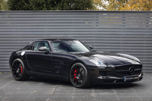 2014 Mercedes SLS GT Coupe (UK CAR) SOLD