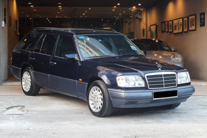 Picture of Mercedes-Benz 300TE 24-valve 1990 For Sale