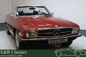 Mercedes-Benz 350SL Cabriolet 1971 Very nice condition