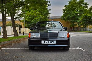 1990 Mercedes 190E 2.5-16 -  Simply Spectacular For Sale