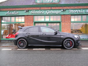 Picture of 2018 Mercedes A45 AMG  SOLD