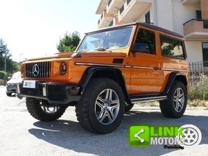 1991 Mercedes Classe G CUSTOM 2019 For Sale
