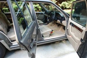 1994 mercedes 320te