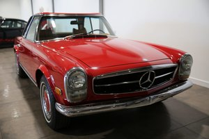 1969 Mercedes 280 sl PAGODE For Sale
