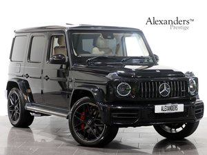2019 19 19 MERCEDES BENZ G63 AMG AUTO For Sale