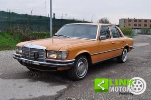 Mercedes 350 SE automatica 1974 For Sale