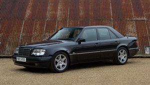 1993 Mercedes E500 For Sale