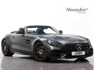 2018 18 67 MERCEDES BENZ AMG GT EDITION 5O For Sale