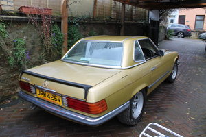 1980 mercedes 450 sl 1979 restoration  , similar wanted Wanted