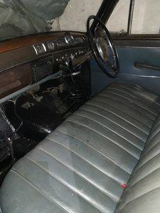 1961 Mercedes Ponton 190D For Sale