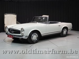 Picture of 1963 Mercedes-Benz 230SL Pagode '63 For Sale