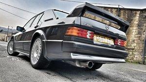 1989 Mercedes 190E Cosworth EVO 2.5 Manual *Very RARE*