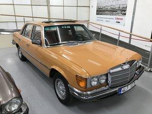 1978 Mercedes Benz 280 SE