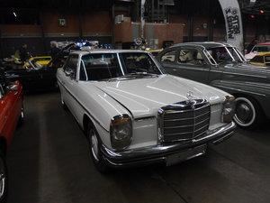 1971 Mercedes 250ce /8