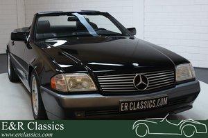 Mercedes Benz 300SL-24 1990 Automatic
