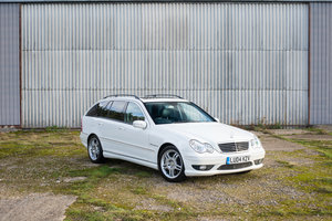 2004 Mercedes C32 AMG Estate - 42k Miles - Exceptional