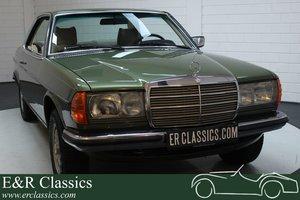 Mercedes-Benz 230C Coupé W123 1978 91,504 km