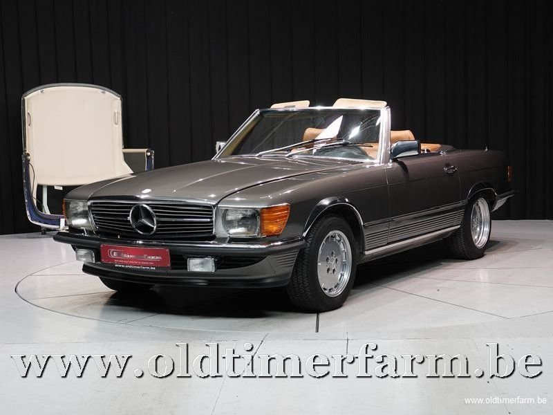 1986 Mercedes-Benz 300SL '86 For Sale (picture 1 of 6)