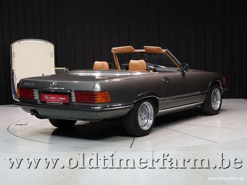 1986 Mercedes-Benz 300SL '86 For Sale (picture 2 of 6)