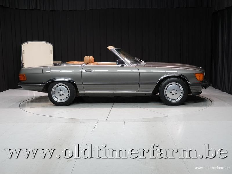 1986 Mercedes-Benz 300SL '86 For Sale (picture 3 of 6)