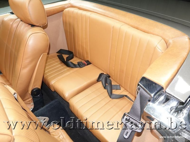 1986 Mercedes-Benz 300SL '86 For Sale (picture 5 of 6)