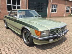 Picture of 1975 Mercedes 450 SLC AMG SOLD