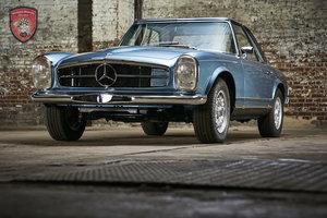 1969 Mercedes Benz 280 SL restored  For Sale