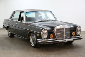 1971 Mercedes-Benz 300SEL 6.3 For Sale