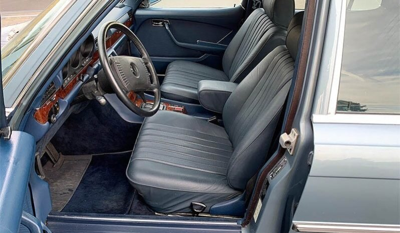 1978 Mercedes 400-Series 6.9 Full Restored + Rare Fast $53k For Sale (picture 4 of 6)
