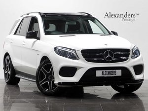 2018 18 68 MERCEDES BENZ GLE43 AMG PREMIUM For Sale