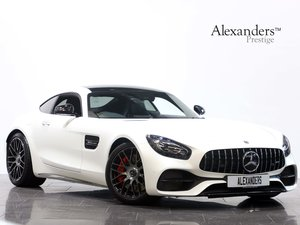 2017 17 67 MERCEDES BENZ AMG GT 50 EDITION AUTO For Sale