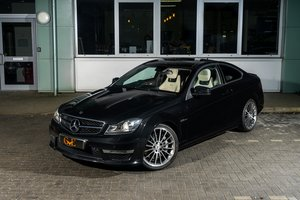 2014 Mercedes C63 AMG  For Sale