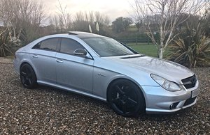 2005 MERCEDES CLS55 AMG AWESOME 620 BHP SUPERCAR - POSS PX For Sale