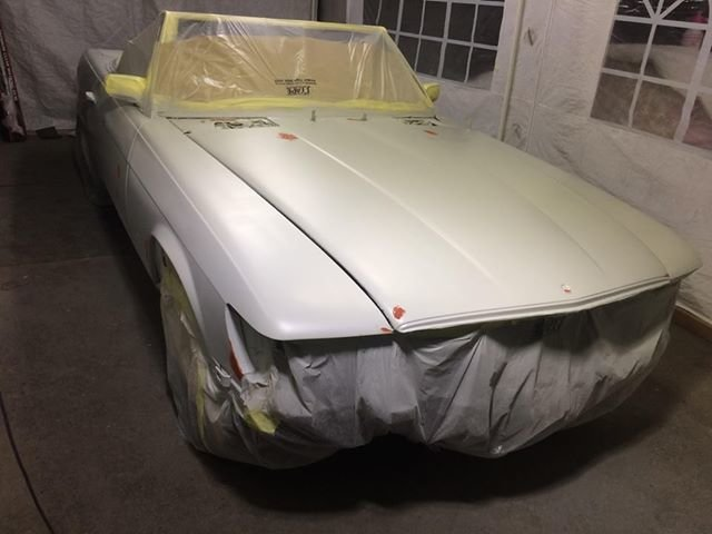 1972 Mercedes SL350 with Hardtop - recently renovated  For Sale (picture 5 of 21)