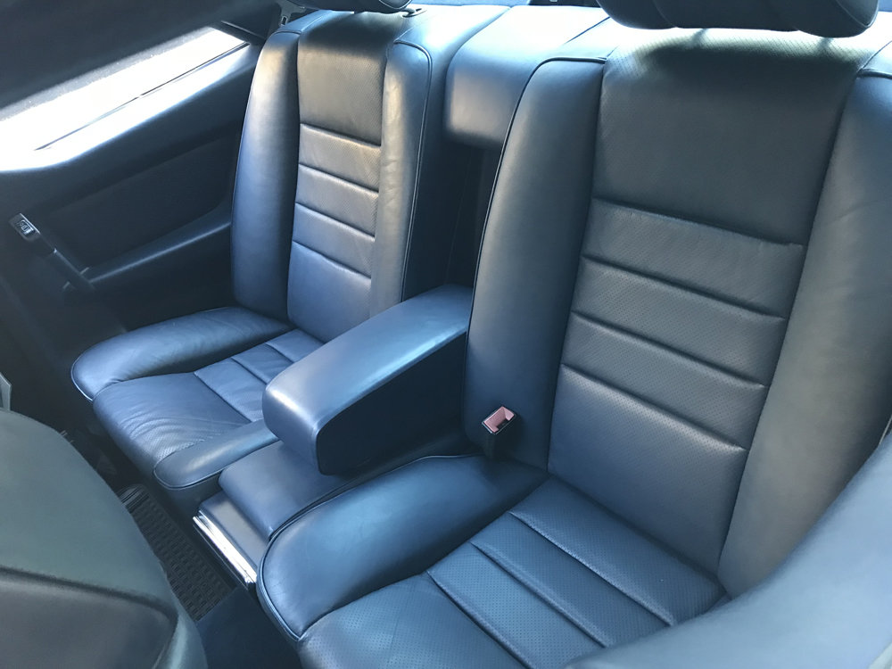 1988 Mercedes Benz 420SEC For Sale (picture 13 of 20)