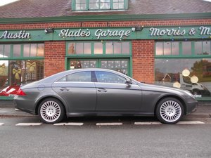 Picture of 2005 Mercedes CLS 320 CDI  SOLD